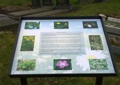 memorial-meadow-information-sign