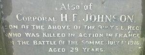 L182 Johnson_Battle of Somme inscription (2)