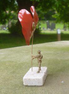 Nic Joly sculpture 5